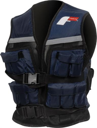 Fighting Sports Fighting Sports Power Weighted Vest